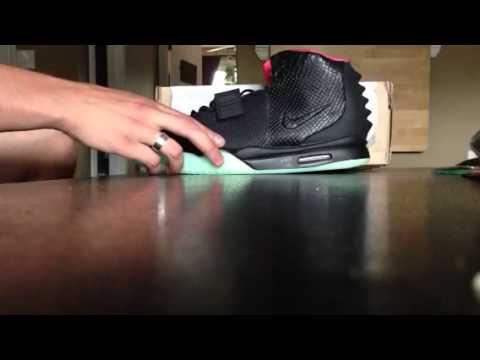 c6e058c6290d7 Nike Air Yeezy 2
