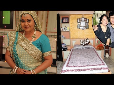 Celebrity Homes: Television (TV) Actress Neelu Vaghela Home