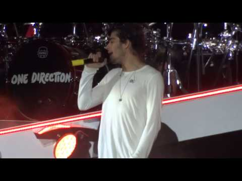 One Direction -  Meet the Band + What Makes You Beautiful - Miami - 05/10/2014