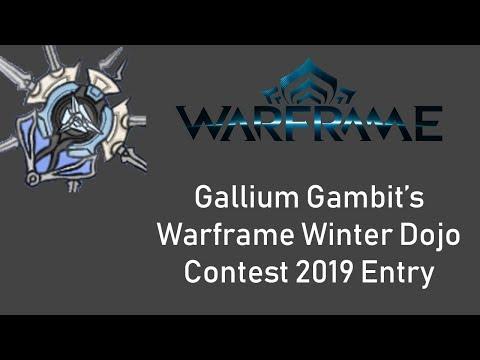 ガリウム Warframe