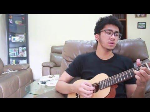D'MASIV - APA SALAHKU (Cover by Kaini Sura)