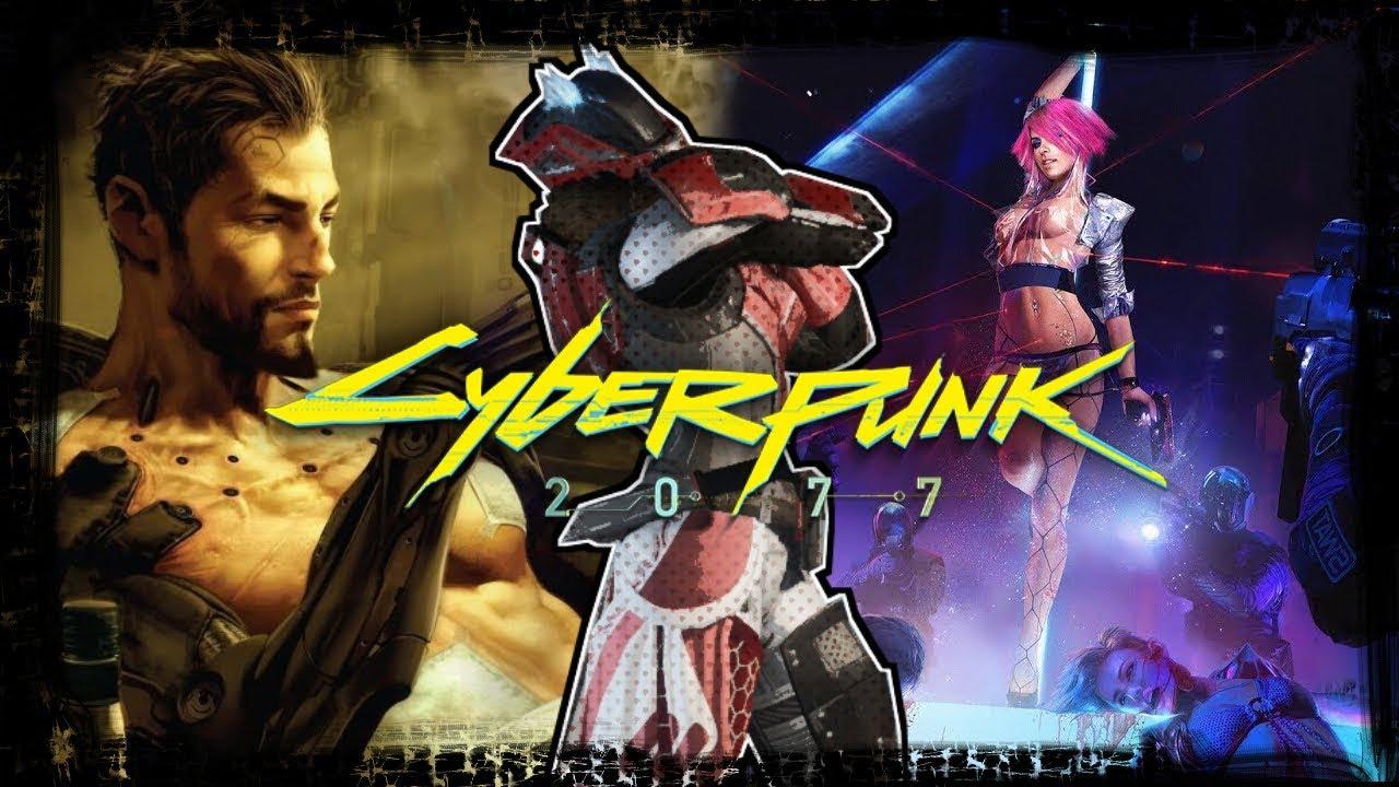 Was Ist Cyberpunk