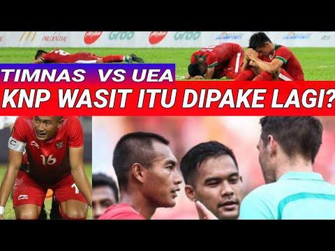INDONESIA DIKALAHKAN WASIT;TIMNAS U23 VS UEA;ASIAN GAMES 2018;ADU PENALTI (2-3);WASIT PERSIB VS PERS