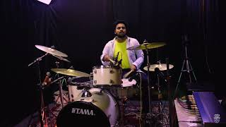 Nucleya - Sohneya - Drum Only Cover  | APD