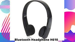 H610  HEADPHONES UNBOXING | QUICK REVIEW | (APPLE MODEL COPY)