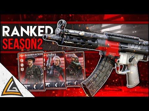 Dirty Bomb   Ranked Season 2 Talk & Opening 90 Cases!