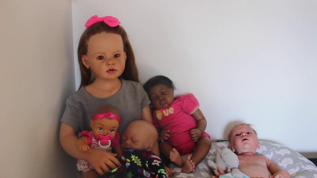 Reborn Nursery Tour