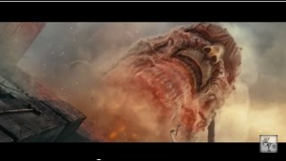 【特報2+立体機動予告編】『進撃の巨人』| https://www.youtube.com/w...