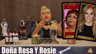 Doña Rosa Y Rosie Rivera Los Culpan Del Divorcio De Lupillo Y Mayeli