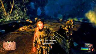 Crysis Warhead walkthrough parte 1 gameplay completo in italiano ITA HD 720p
