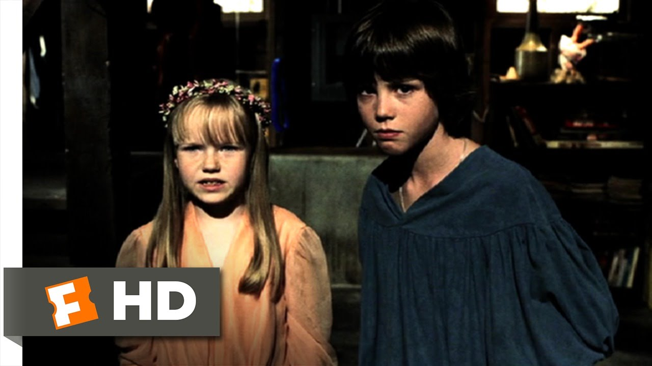 The Butterfly Effect (4/10) Movie CLIP - Healing the Scars (2004) HD - YouTube