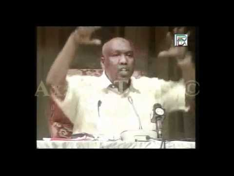 Raaxada Qoyska dhextaal | Sheekh Abdirahman Bashir thumbnail