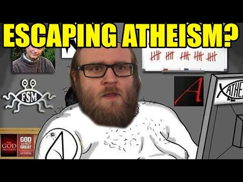 ESCAPING ATHEISM 2: The Legend of Curly's Gold.