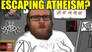 ESCAPING ATHEISM 2: The Legend of Curly's Gold. thumbnail