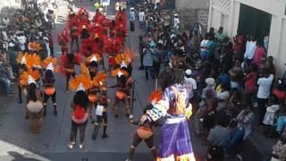 Kollision Band Parade Day 2017(3)