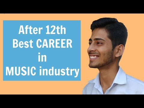 Career in MUSIC | After 12th Career Option | #5 | CREATE YOUR IDENTITY