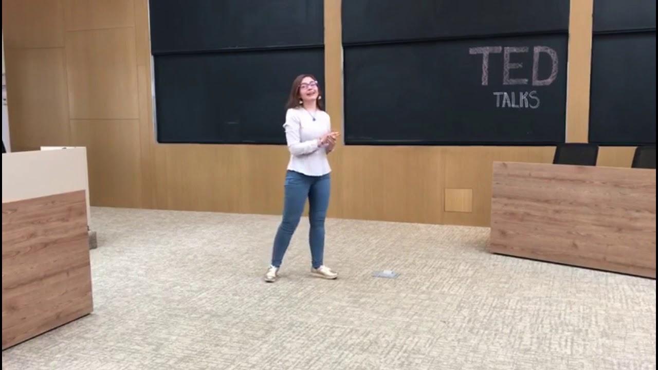 TED Talks, Transmilenio Problems