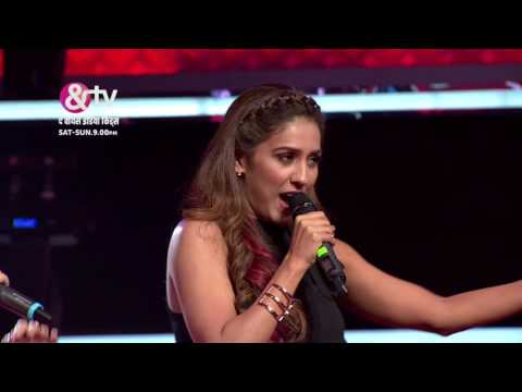 Outstanding Performance By Shraddha And Neeti | The Voice India Kids | Sat - Sun 9 PM