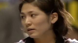 2003 FIVB Women's Volleyball World Cup Japan VS Cuba(4)