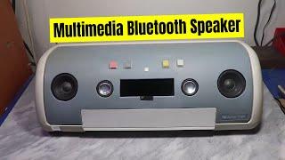 how to make multimedia speaker,Bluetooth speakers