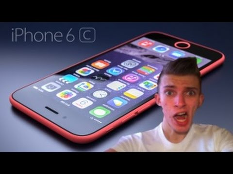 apple iphone 6c taille de l 39 cran et design youtube. Black Bedroom Furniture Sets. Home Design Ideas