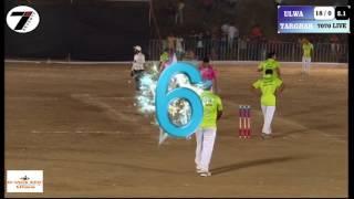 JIVDANI SPORTS BAMANDONGRI 2017 DAY - 4 ( BAMAN DONGARI  vs JAI SAI KOPER )