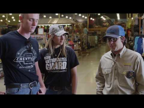 Justin Moore | Undercover Outfitter Everyday Value Surprise
