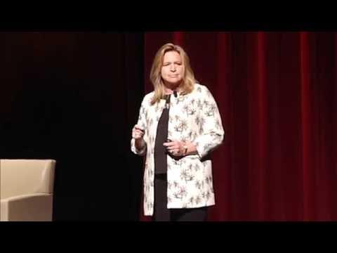 Ellen Stofan (NASA, Chief Scientist) @ H2M 2016