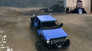 Spintires - SUPER DUTY
