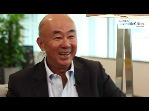 Tan Boon Huat: Interview With CLC