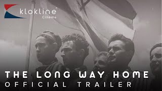 1997 The Long Way Home Official Trailer  1  Moriah Films