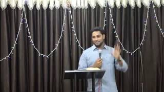 BE SILENT WHEN TESTED By Br  Suraj Premani