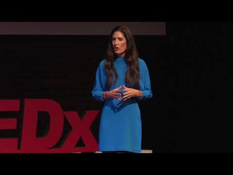 Equal Pay: From Head Nodding to Hand Clapping                             | Erin Lydon | TEDxSpokane