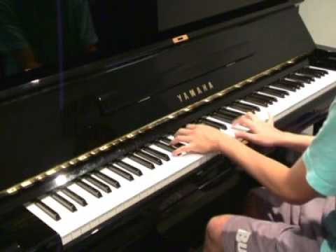 maroon-5-sunday-morning-piano-cover-with-keyboard-0adrianlee0
