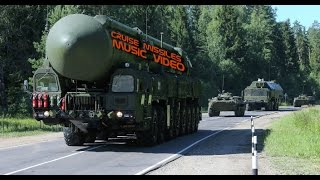 Cruise Missiles - Fischer Z (Music Video) [Custom]