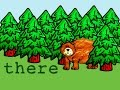 "There- song to teach the sight word ""there"""