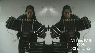 Sanchez  Miranda - Con El Dúo Perez - Ayala - Gaucho Cantor y Guitarrero  - 100% Chamamé