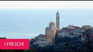 ITALY, SAN BARTOLOMEO AL MARE IM - I FRESCHI