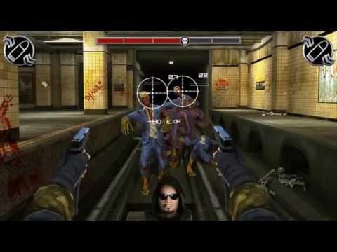 Double Gun - Official Trailer (2014) [HQ]