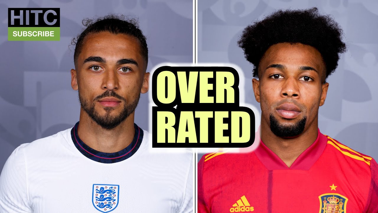 Every Euro 2020 Team's Most OVERRATED Player