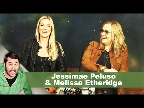 Jessimae Peluso & Melissa Etheridge | Getting Doug with High