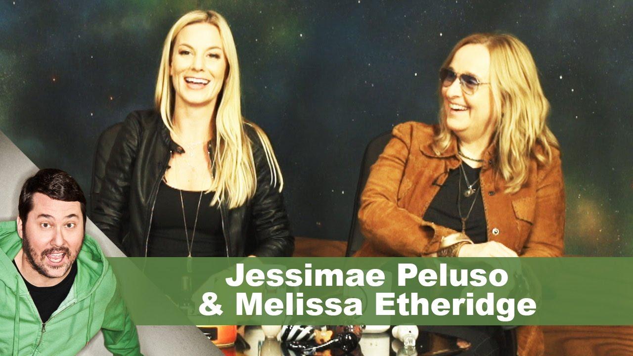 Jessimae Peluso & Melissa Etheridge | Getting Doug with High