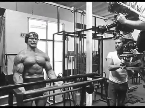 Arnold bodybuilding routine arnold schwarzeneggers blueprint arnold bodybuilding routine arnold schwarzeneggers blueprint training program youtube malvernweather Image collections