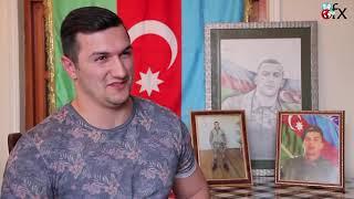 Şəhid Xüsusi təyinatlı Emin Bağırov