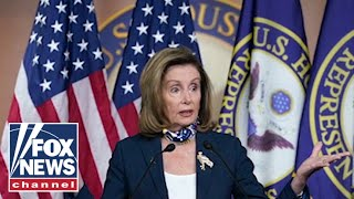 Pelosi doubles down on calls for Biden not to debate