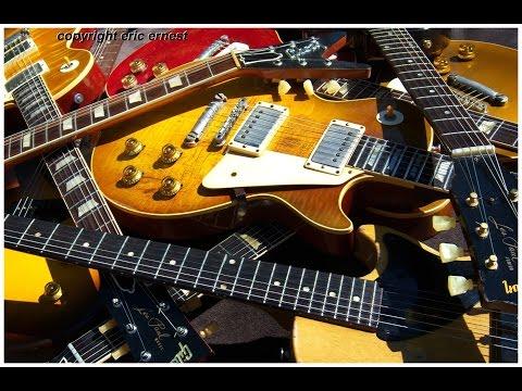 Guitar shopping in Brighton (Successful)