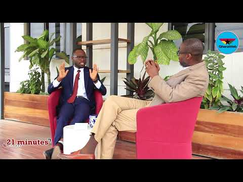 What really led to the breakaway of Citizen Ghana Movement from OccupyGhana - Full video