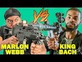 King Bach Vines Vs Marlon Webb Vines (W/Titles) Best Vine Compilation 2017