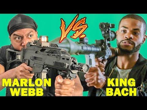 Download Youtube: King Bach Vines Vs Marlon Webb Vines (W/Titles) Best Vine Compilation 2017