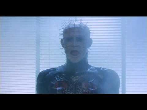Hellraiser 1987 Best Part
